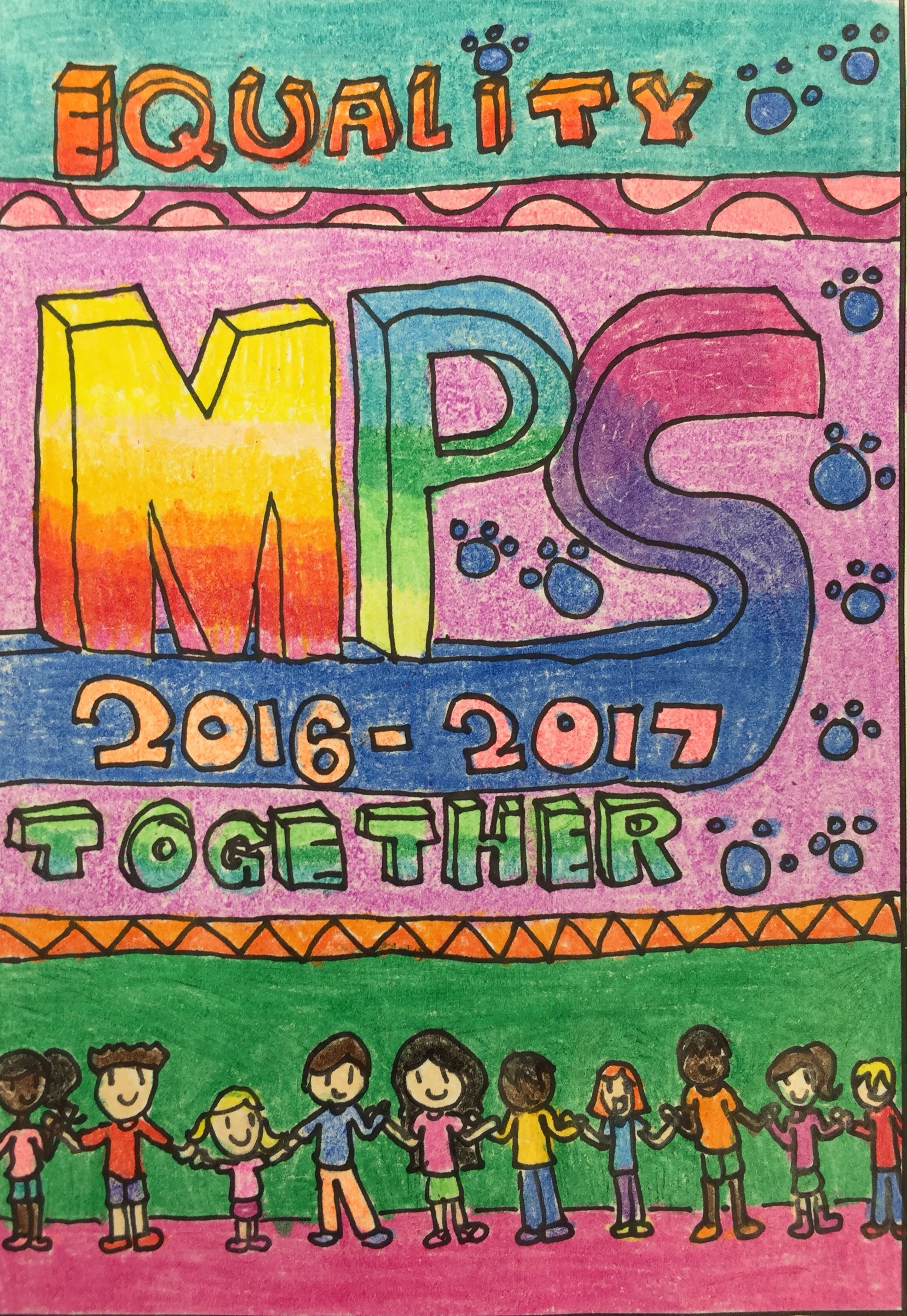 2016 MP Directory Cover