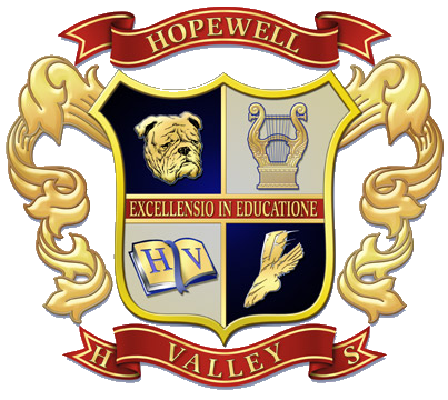 Hopewell Valley Central High School Seal