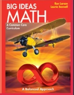 Big Ideas Math logo